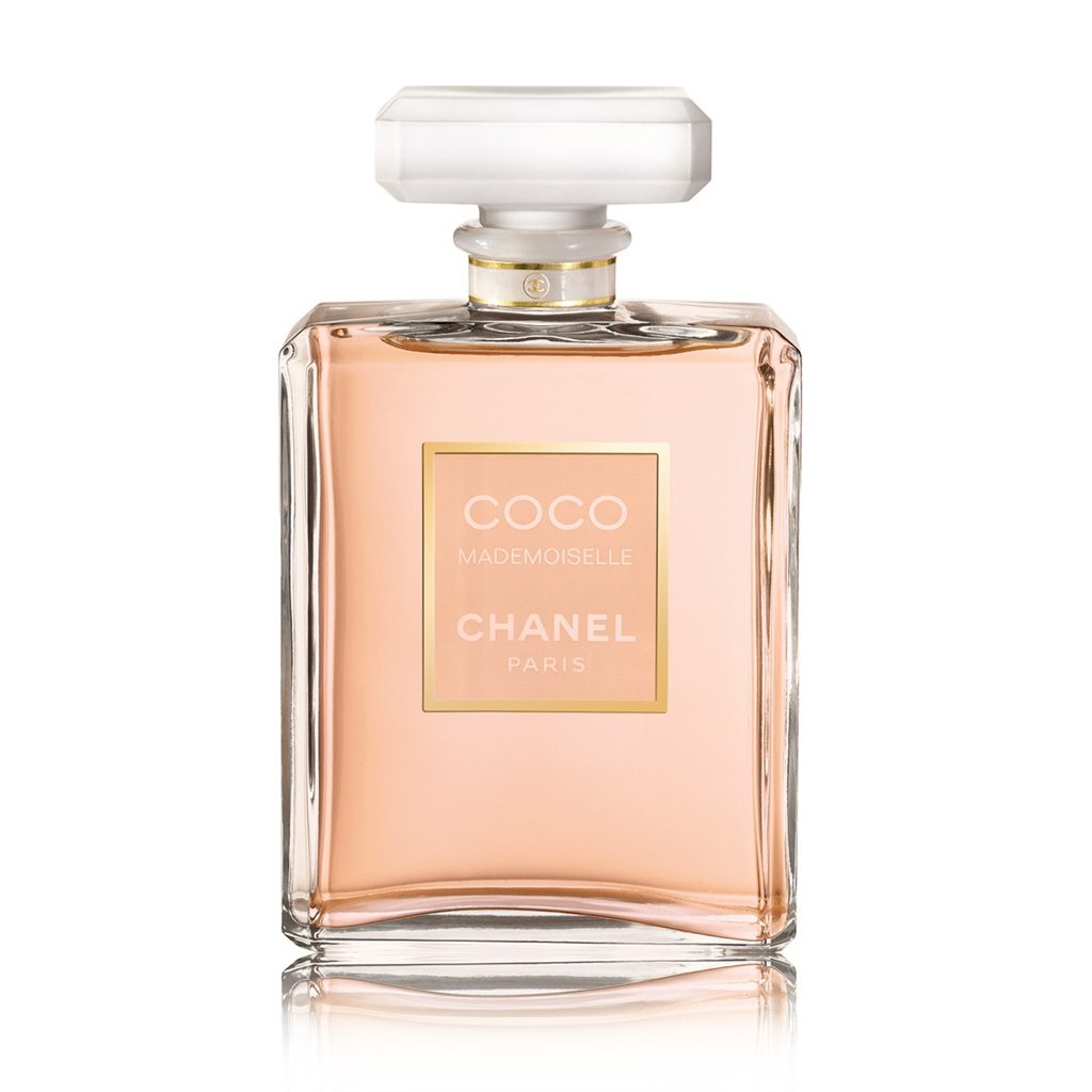 Coco Mademoiselle Chanel Official Site