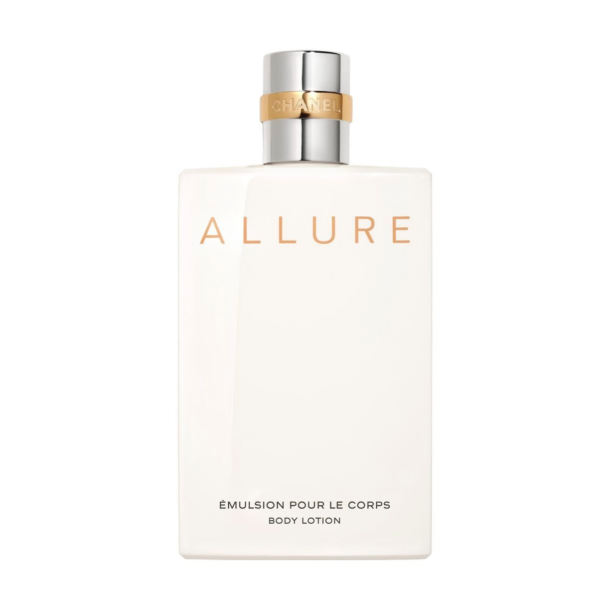 ALLURE BODY LOTION