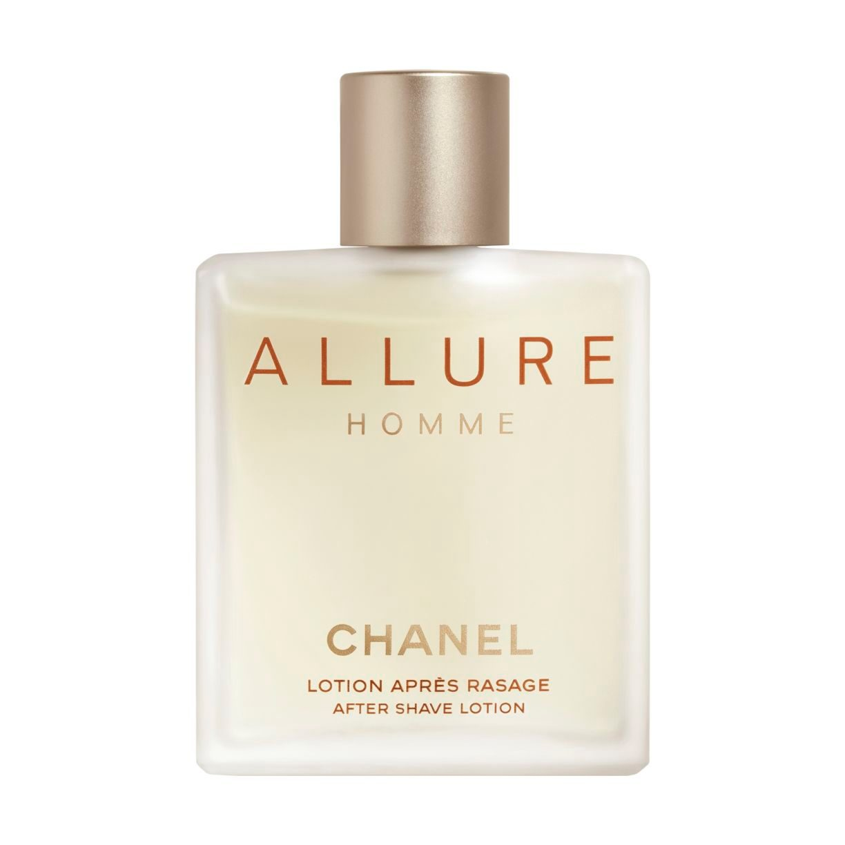 ALLURE HOMME AFTER SHAVE LOTION