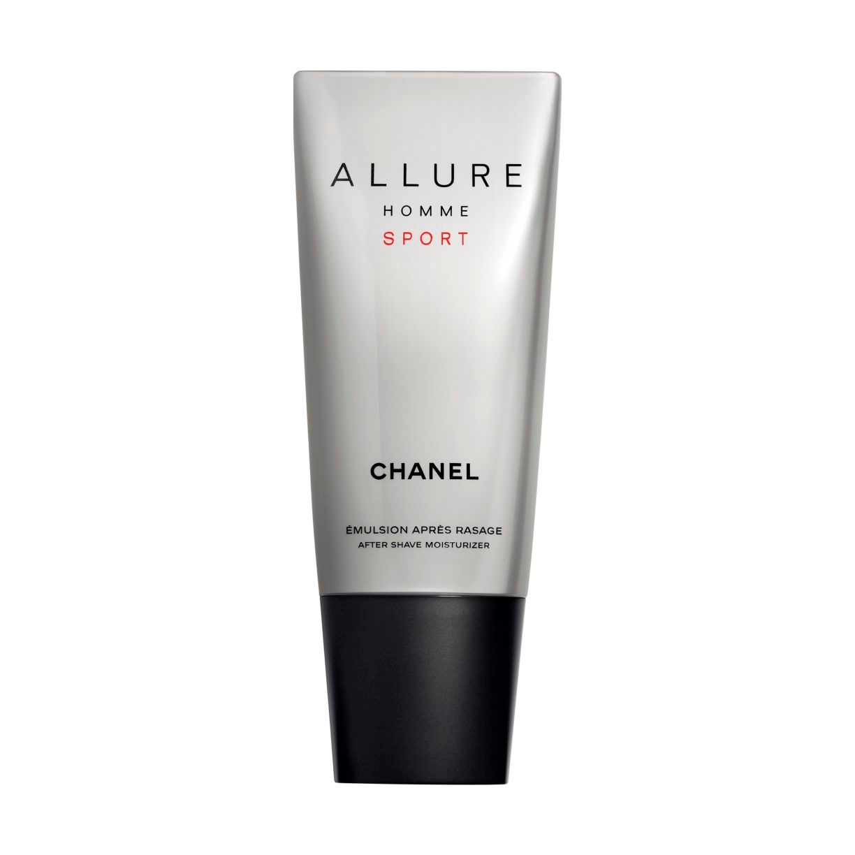 ALLURE HOMME SPORT AFTER SHAVE MOISTURISER