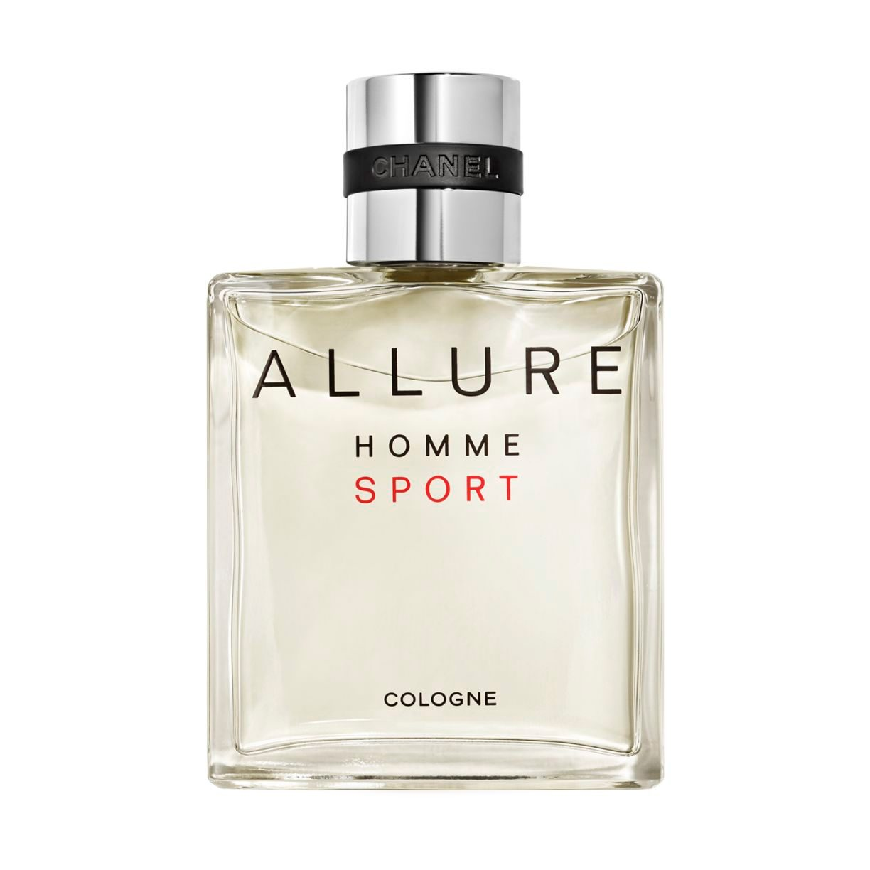 ALLURE HOMME SPORT COLOGNE SPRAY