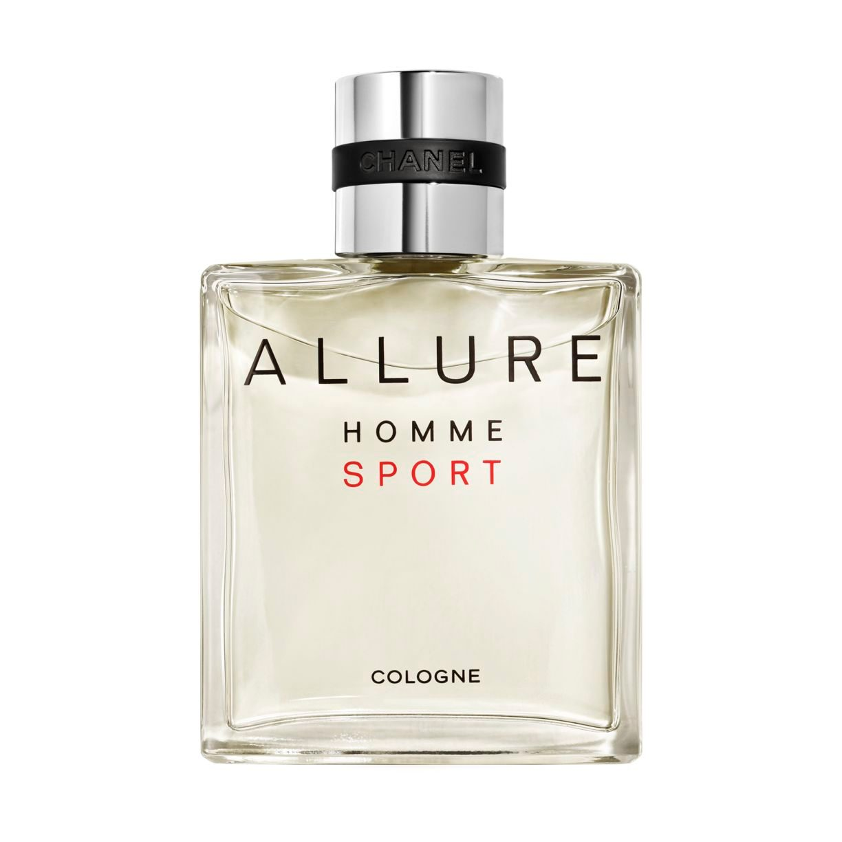 ALLURE HOMME SPORT COLÔNIA SPRAY