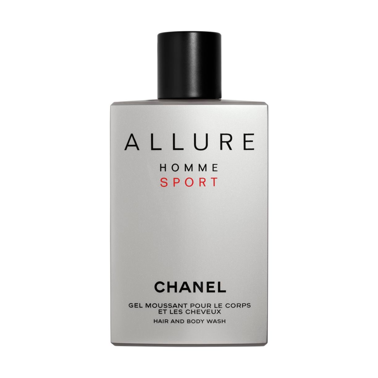 ALLURE HOMME SPORT SHOWER GEL