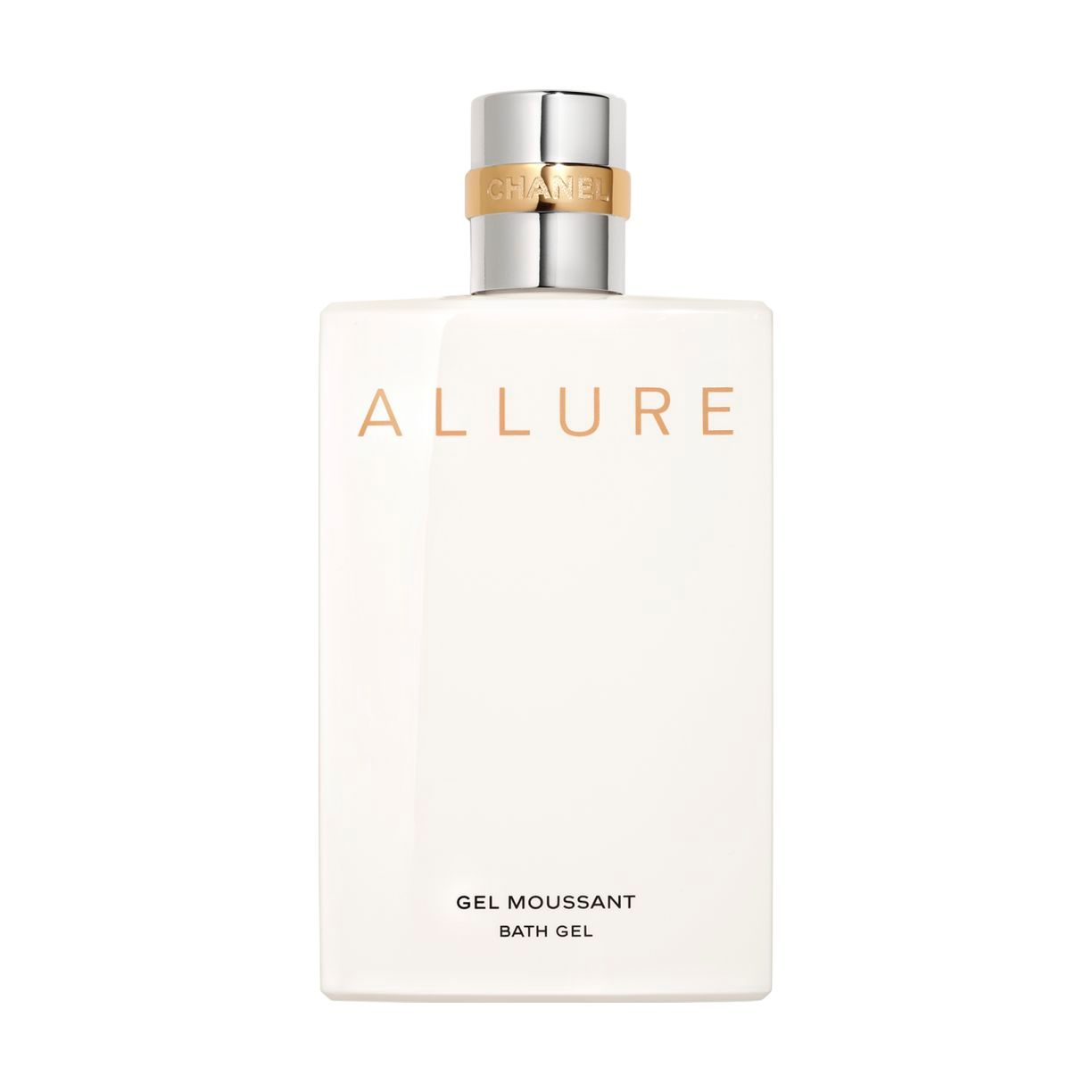 ALLURE GEL MOUSSANT