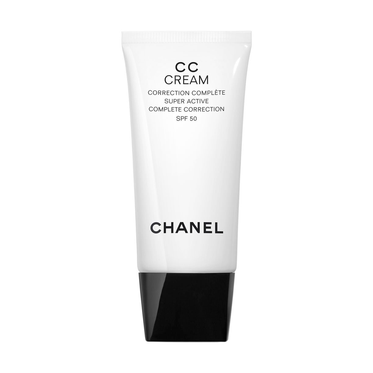 CC CREAM CORRECTION COMPLÈTE SUPER ACTIVE SPF 50