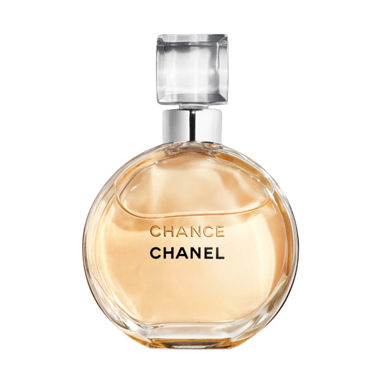 CHANCE PARFUM BOTTLE