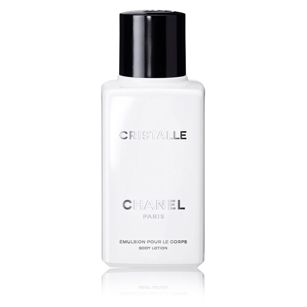 CRISTALLE BODY LOTION