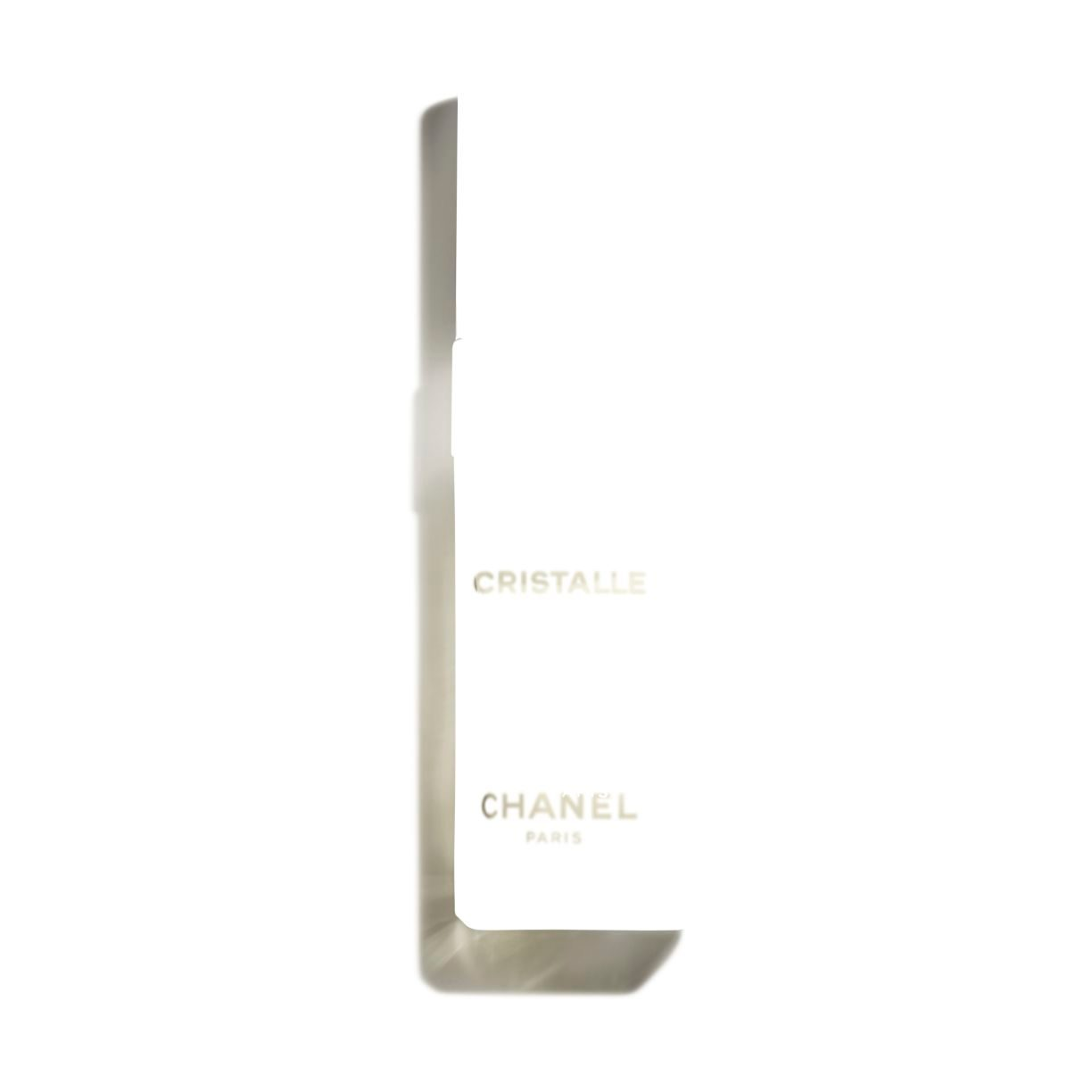 CRISTALLE EAU DE TOILETTE SPRAY