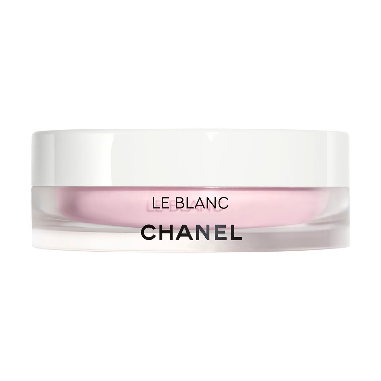 LE BLANC FRESH GLOW BRIGHTENING LOOSE POWDER SPF 10 / PA+