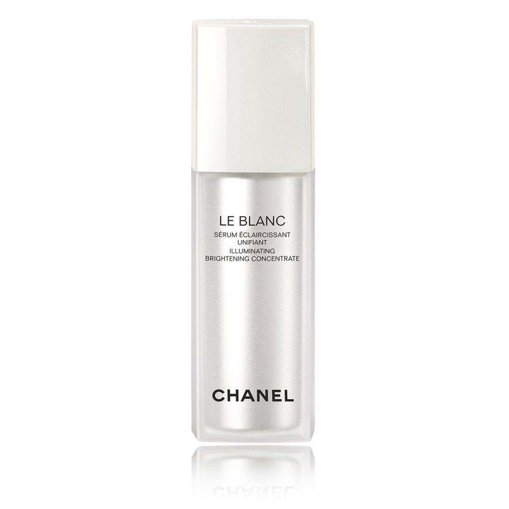 LE BLANC ILLUMINATING BRIGHTENING CONCENTRATE