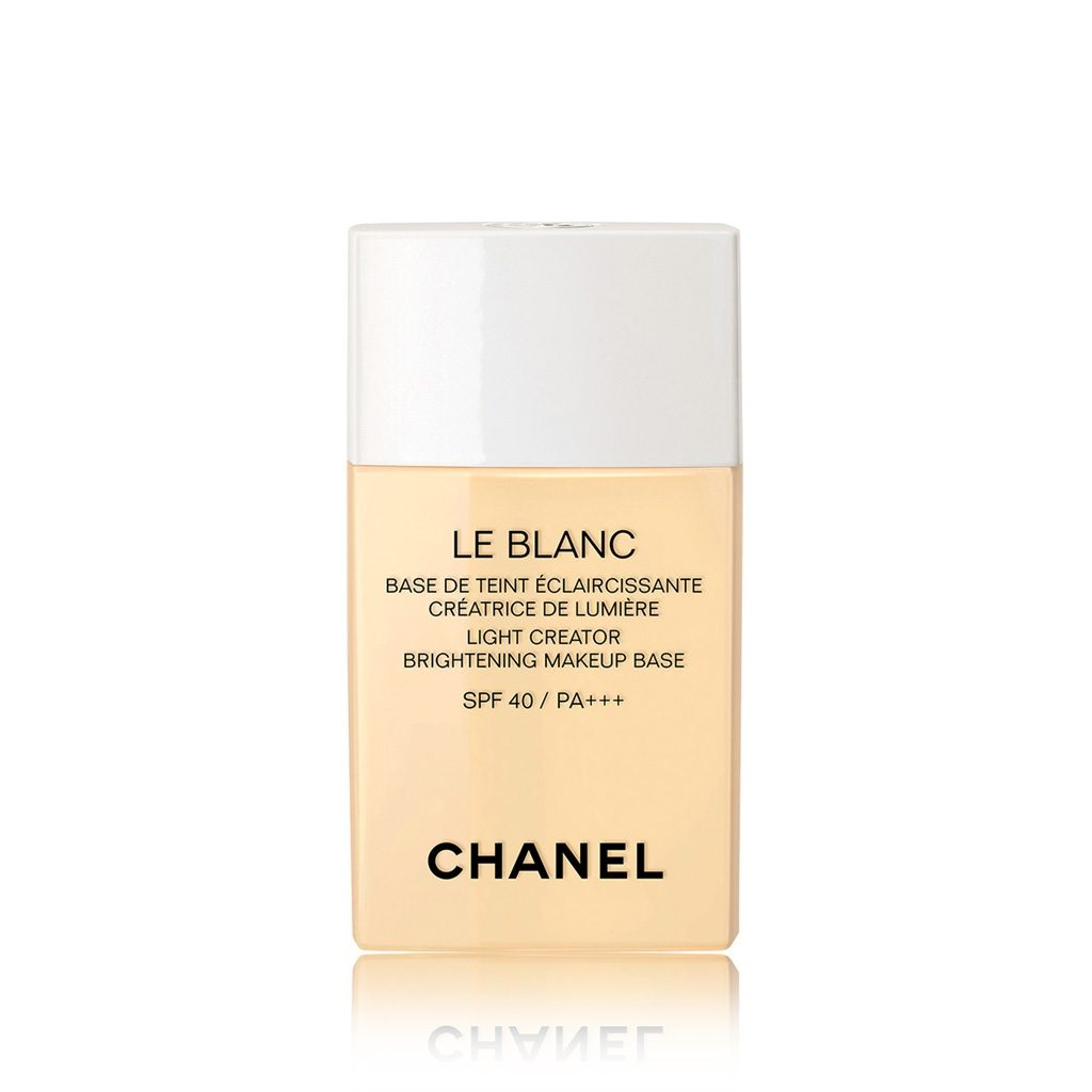 LE BLANC LIGHT CREATOR BRIGHTENING MAKEUP BASE SPF 40/PA +++