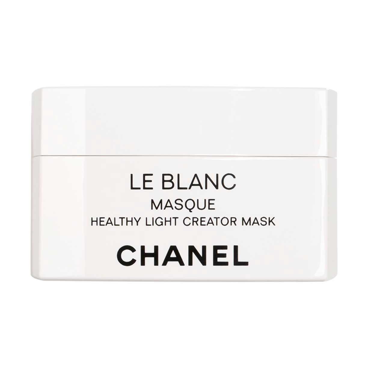 LE BLANC MASQUE HEALTHY LIGHT CREATOR MASK REVITALISANT - ILLUMINATEUR - RÉPARATEUR