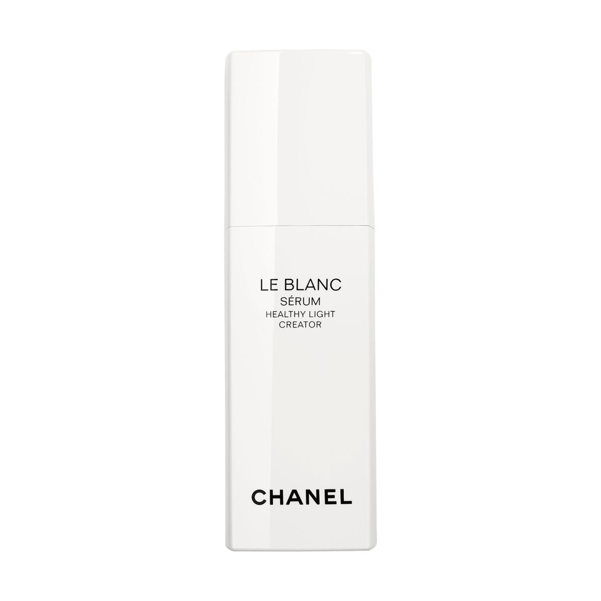 LE BLANC SÉRUM HEALTHY LIGHT CREATOR REVITALIZING - BRIGHTENING - NOURISHING PUMP BOTTLE 30ML