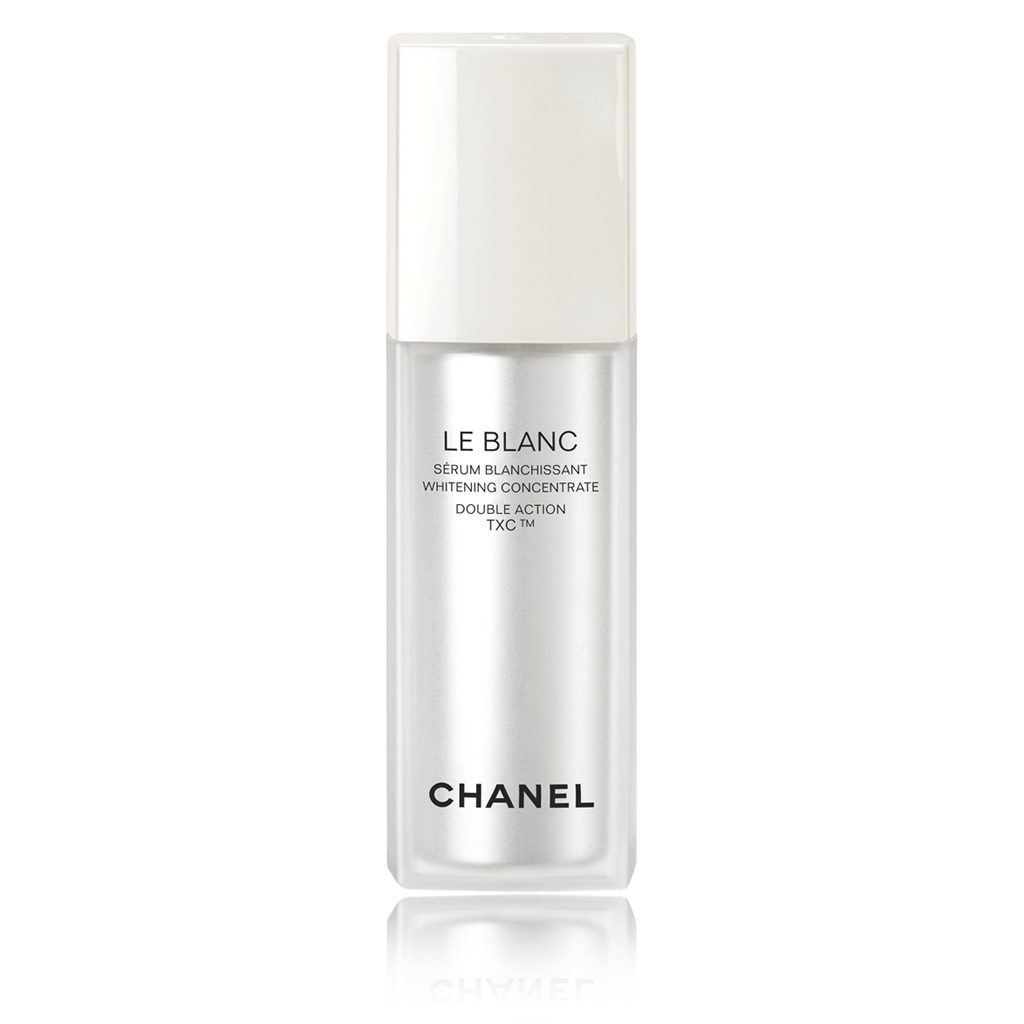 LE BLANC WHITENING CONCENTRATE DOUBLE ACTION TXC