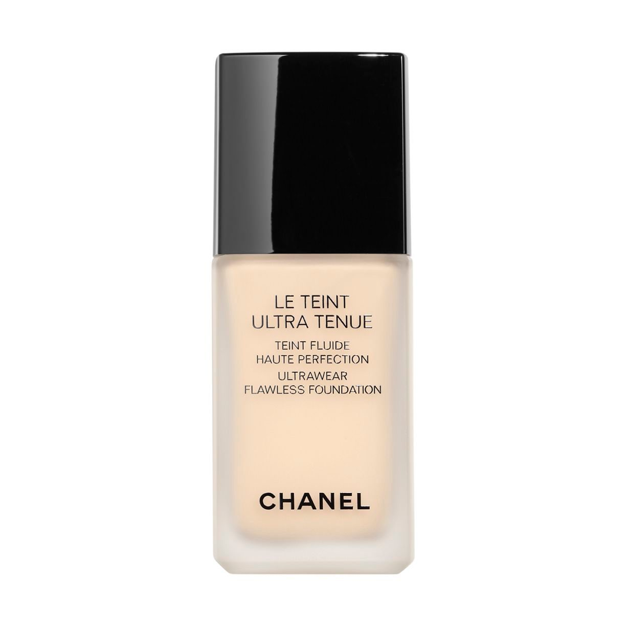 LE TEINT ULTRA TENUE ULTRAWEAR FLAWLESS FOUNDATION