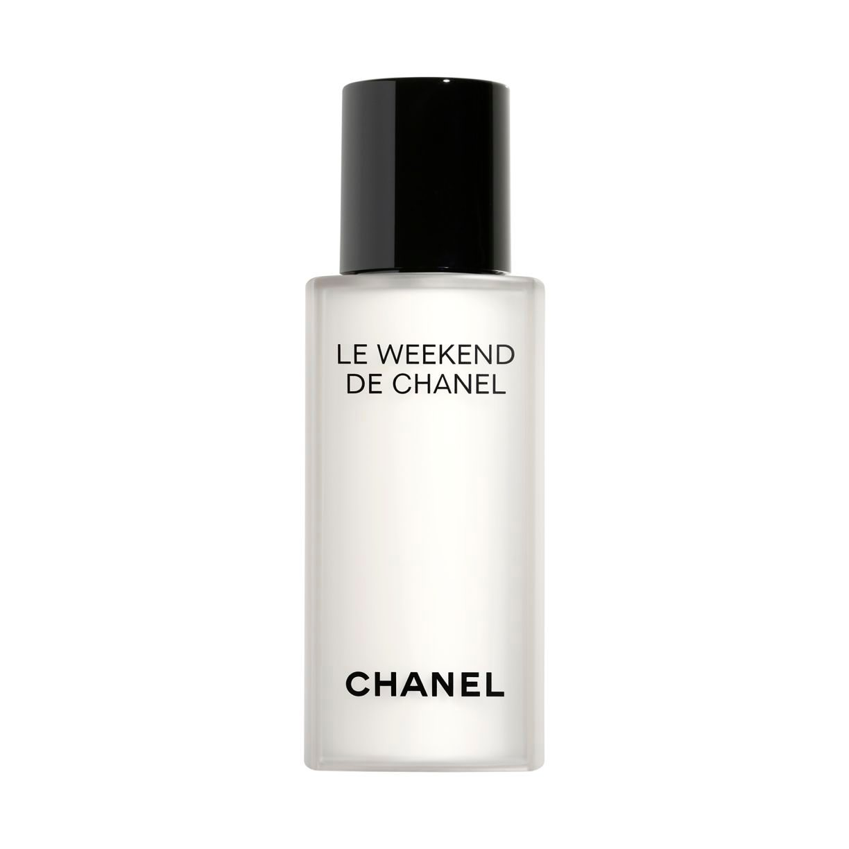 LE WEEKEND DE CHANEL RENOUVELER