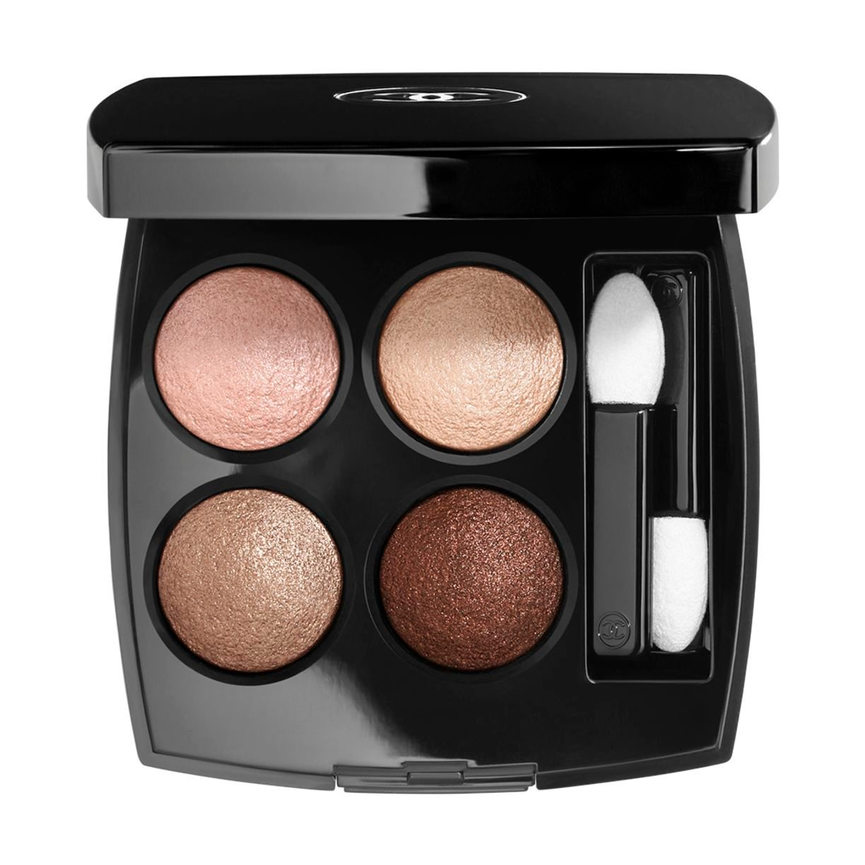 LES 4 OMBRES MULTI-EFFECT QUADRA EYESHADOW