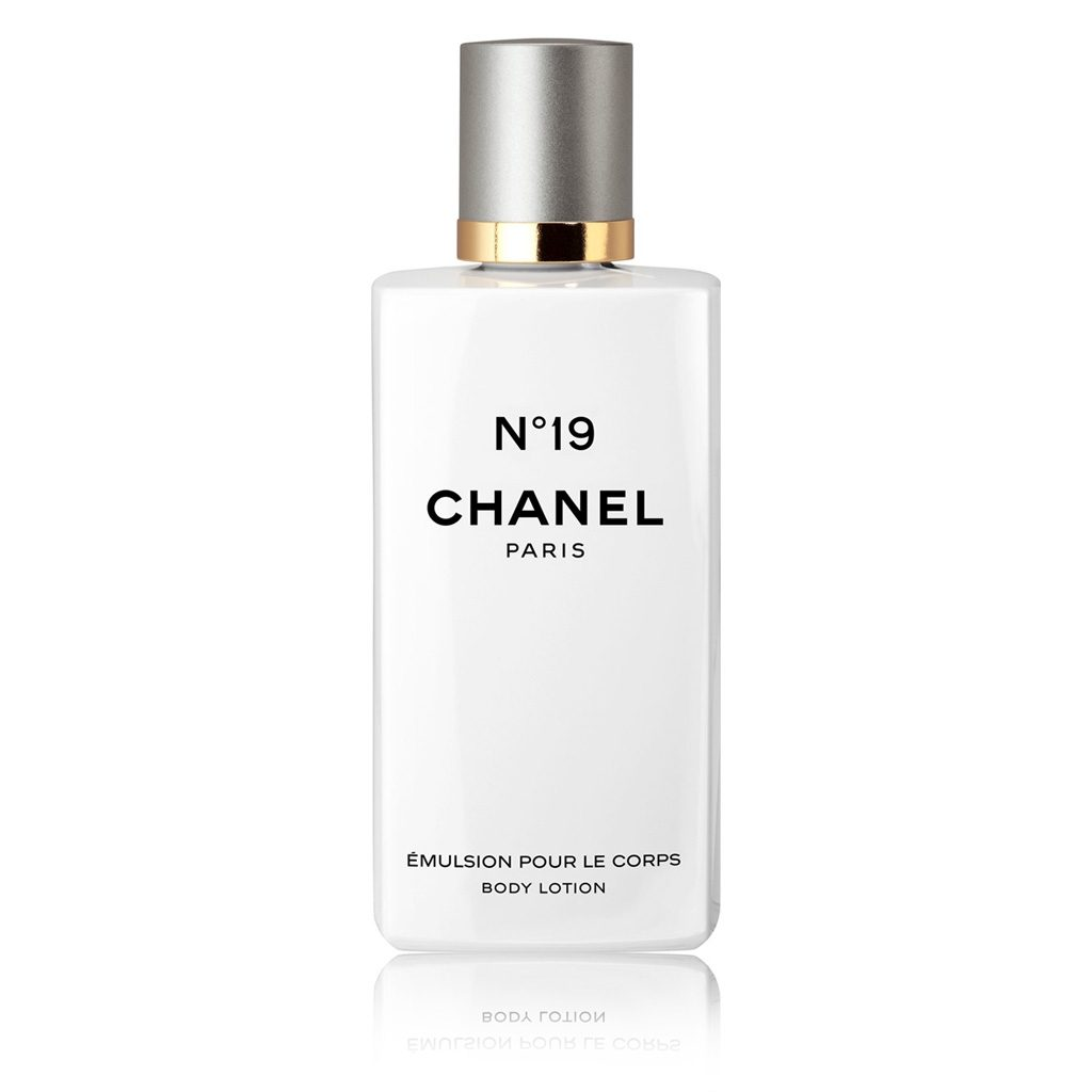 N°19 BODY LOTION