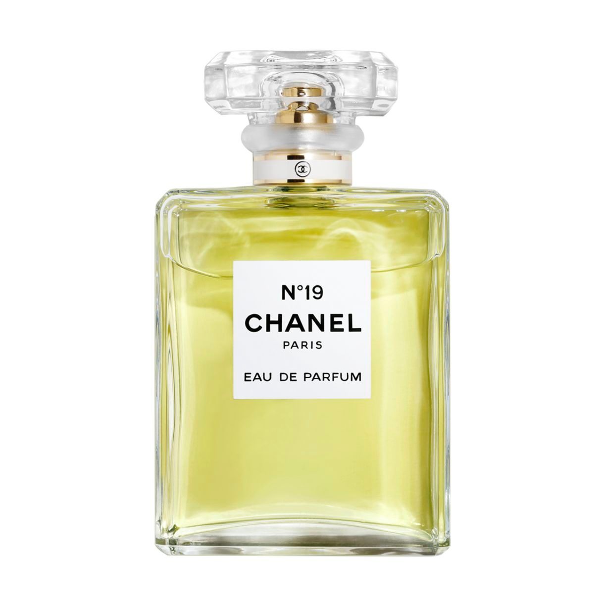 N°19 EAU DE PARFUM SPRAY 50ML