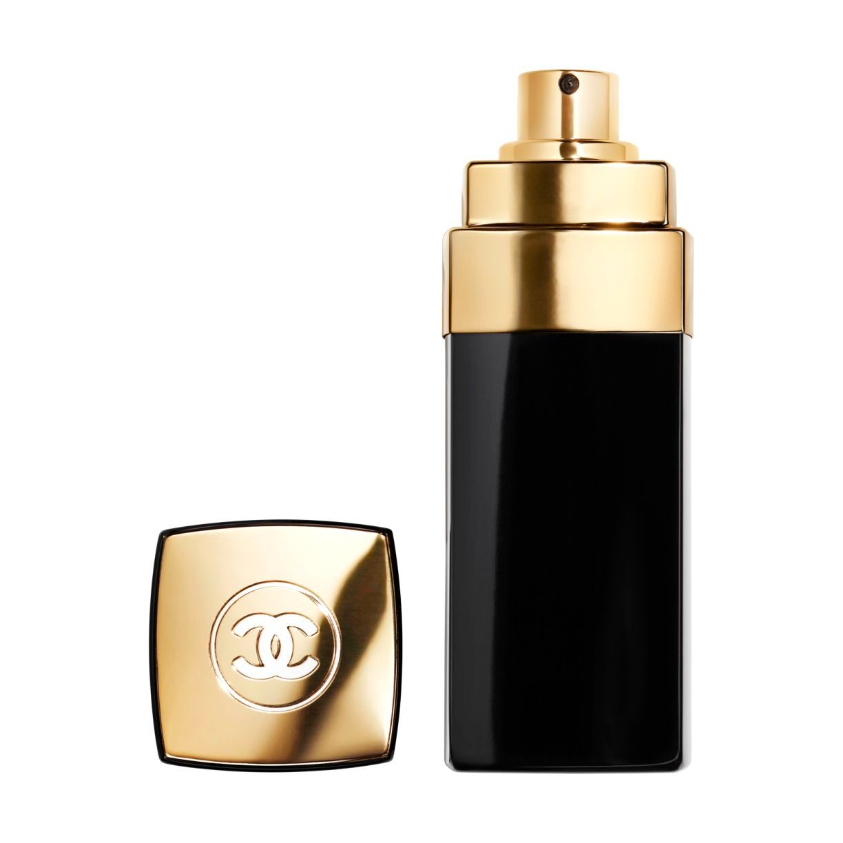 N°5 EAU DE TOILETTE REFILLABLE SPRAY