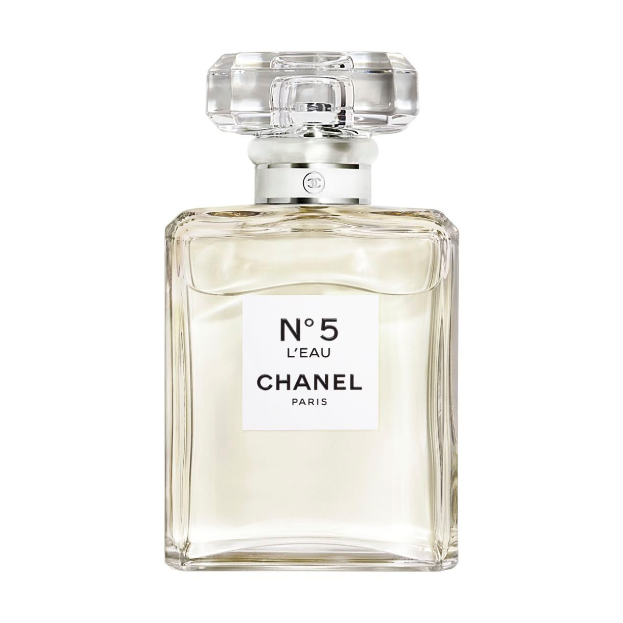 N°5 L'EAU EAU DE TOILETTE SPRAY