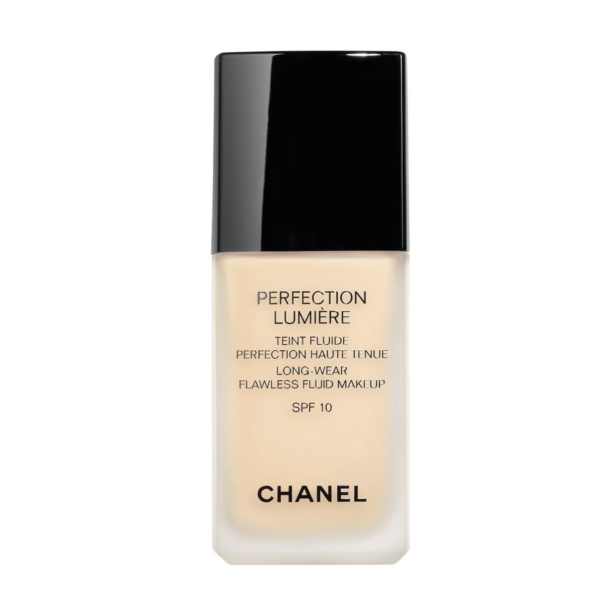 PERFECTION LUMIÈRE LONG-WEAR FLAWLESS FLUID MAKEUP SPF 10