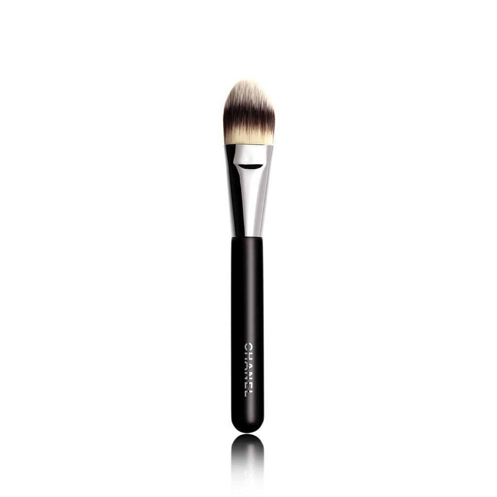 PINCEAU FOND DE TEINT N°6 FOUNDATION BRUSH 6