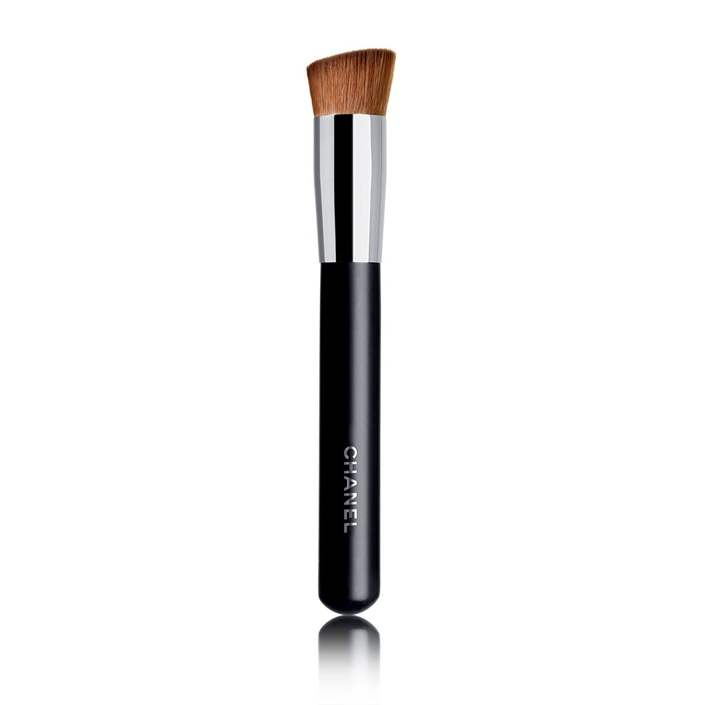 PINCEAU TEINT 2 EN 1 FLUIDE ET POUDRE N°8 2-IN-1 FOUNDATION BRUSH FLUID AND POWDER