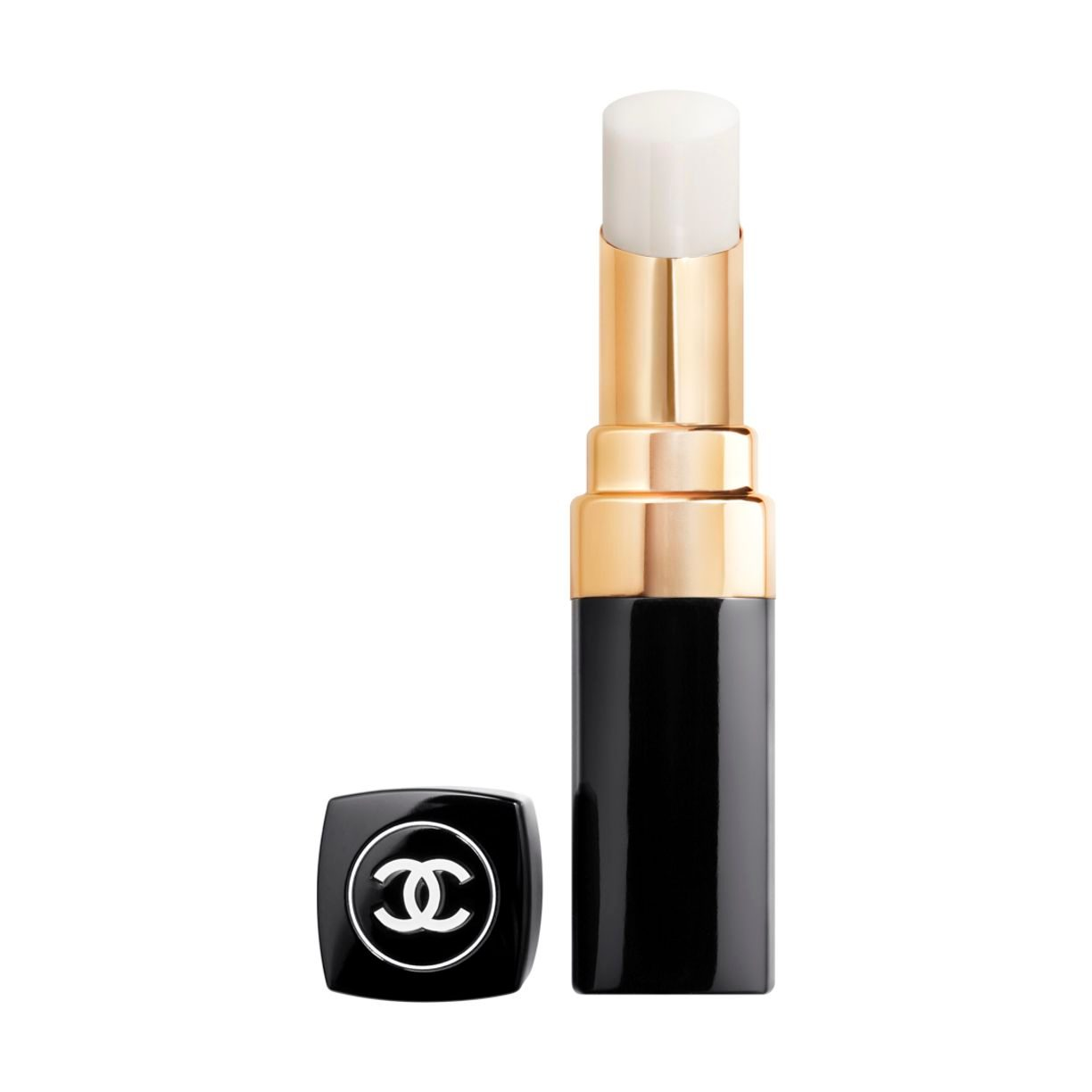 ROUGE COCO BAUME HYDRATING CONDITIONING LIP BALM