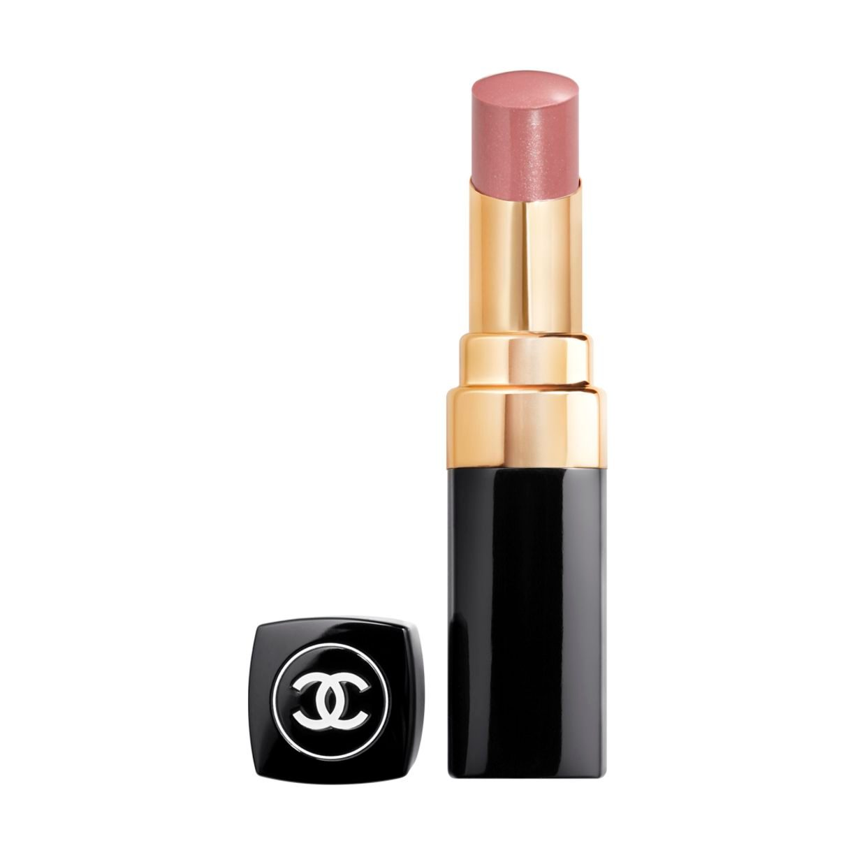 ROUGE COCO SHINE HYDRATING SHEER LIPSHINE / HYDRATING COLOUR LIPSHINE