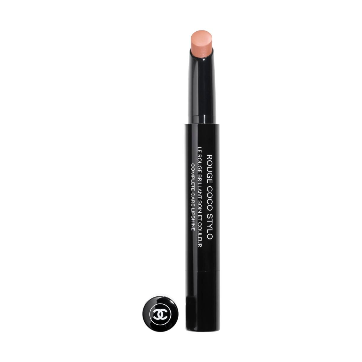 ROUGE COCO STYLO COMPLETE CARE LIPSHINE