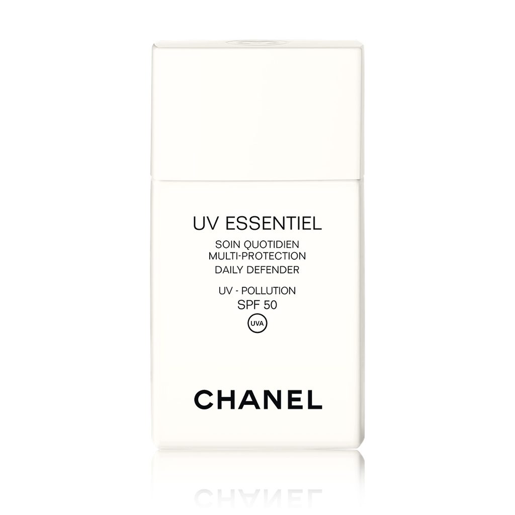 UV ESSENTIEL COMPLETE DAILY UV PROTECTION ANTI-POLLUTION SPF 50 BOTTLE 30ML