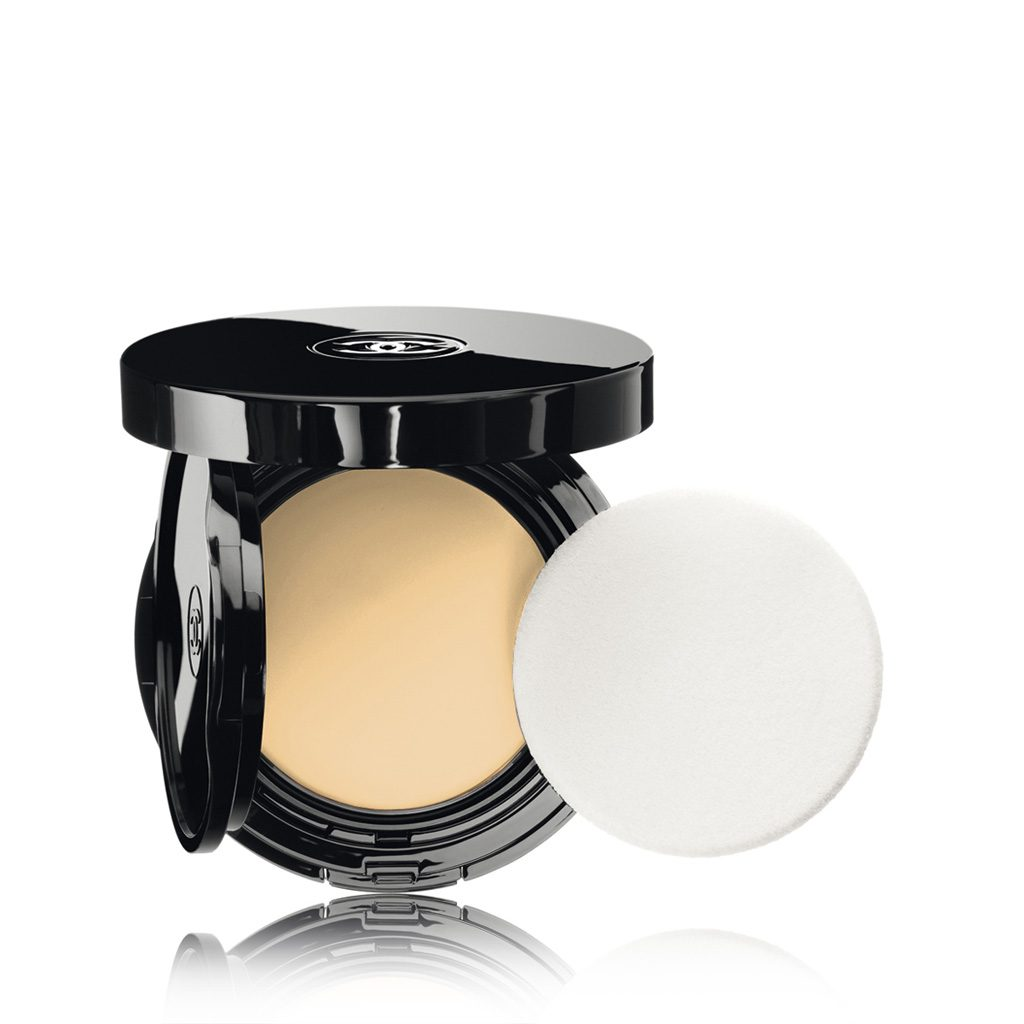 VITALUMIÈRE AQUA FRESH AND HYDRATING CREAM COMPACT MAKEUP SPF 15
