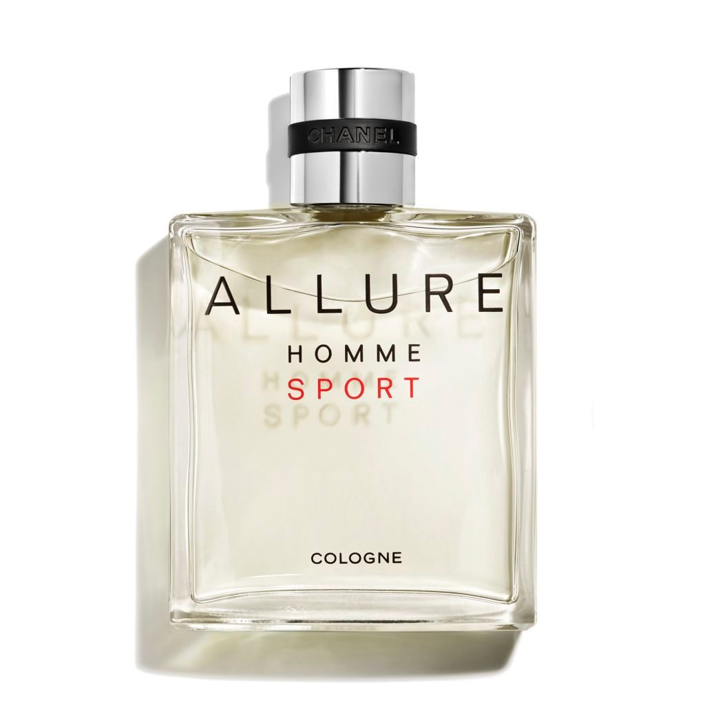 allure homme sport cologne sport spray fragrance chanel. Black Bedroom Furniture Sets. Home Design Ideas