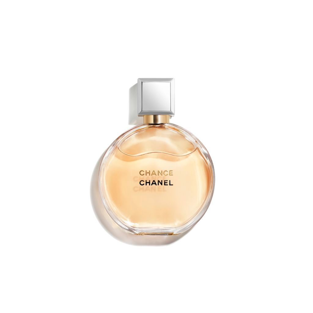 chance eau de parfum spray fragrance chanel