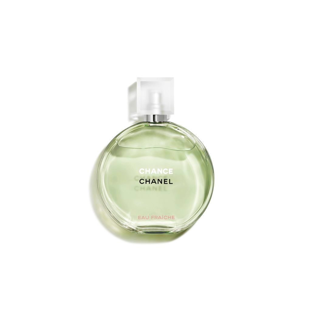 chance eau fra che eau de toilette vaporisateur parfums chanel. Black Bedroom Furniture Sets. Home Design Ideas