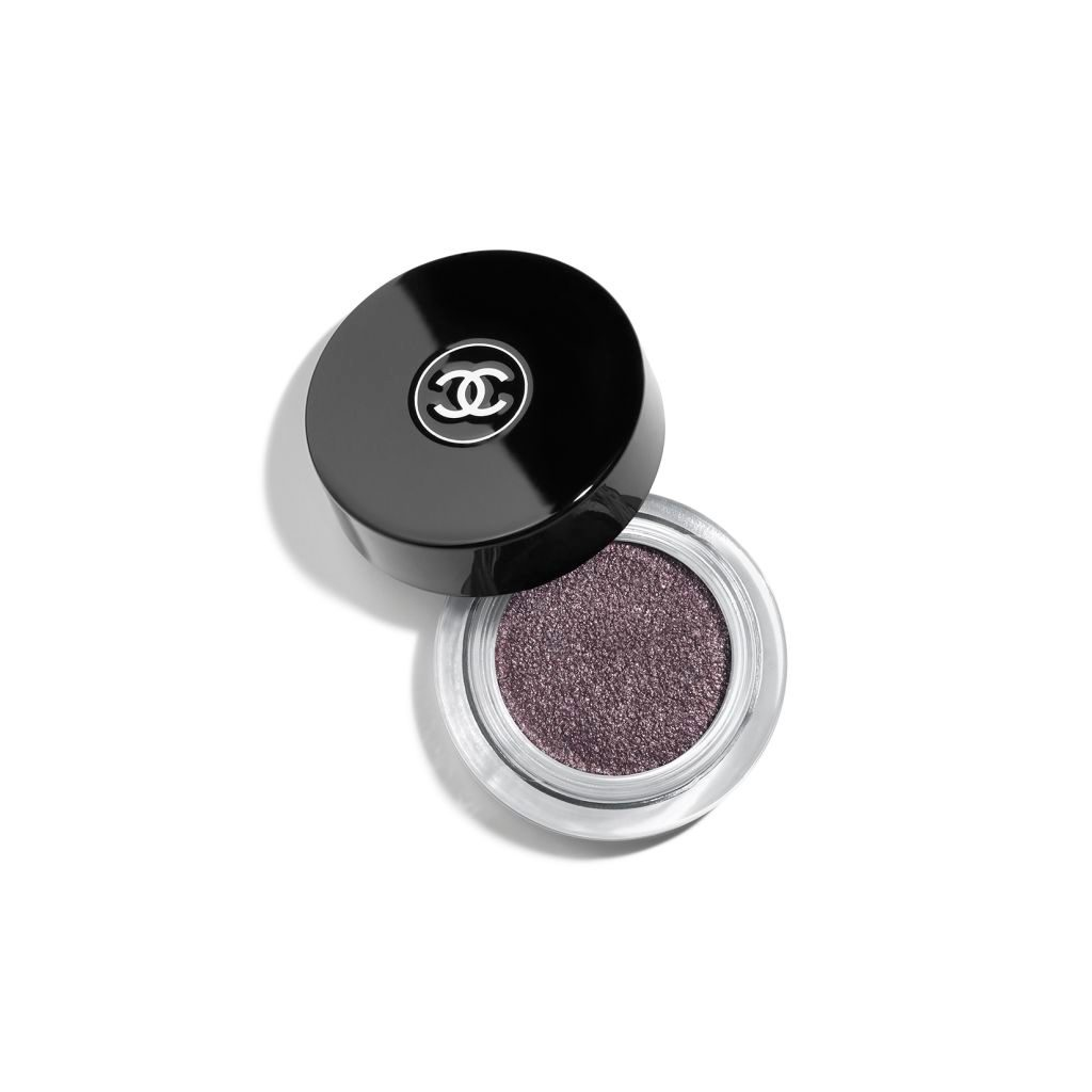 ILLUSION D'OMBRE LONG WEAR LUMINOUS EYESHADOW - Makeup - CHANEL