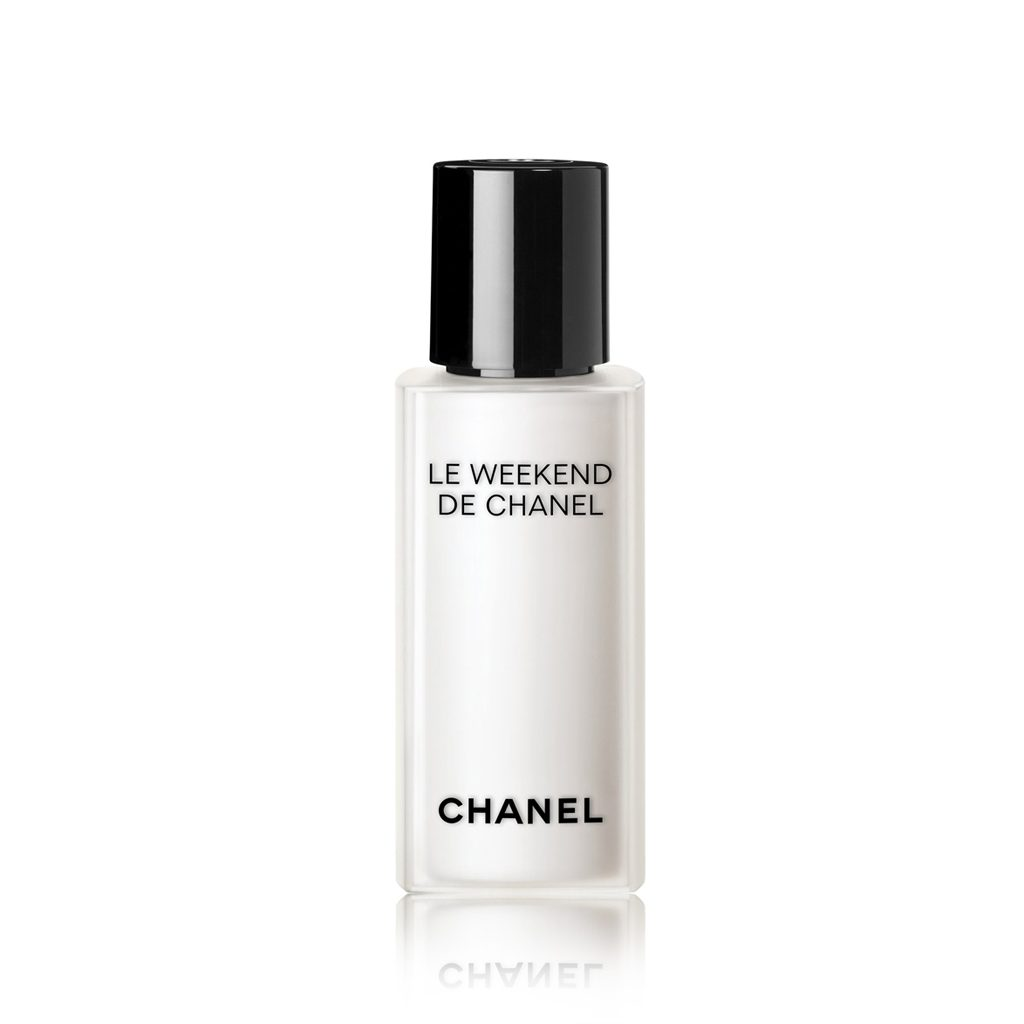 le weekend de chanel renew skincare chanel. Black Bedroom Furniture Sets. Home Design Ideas