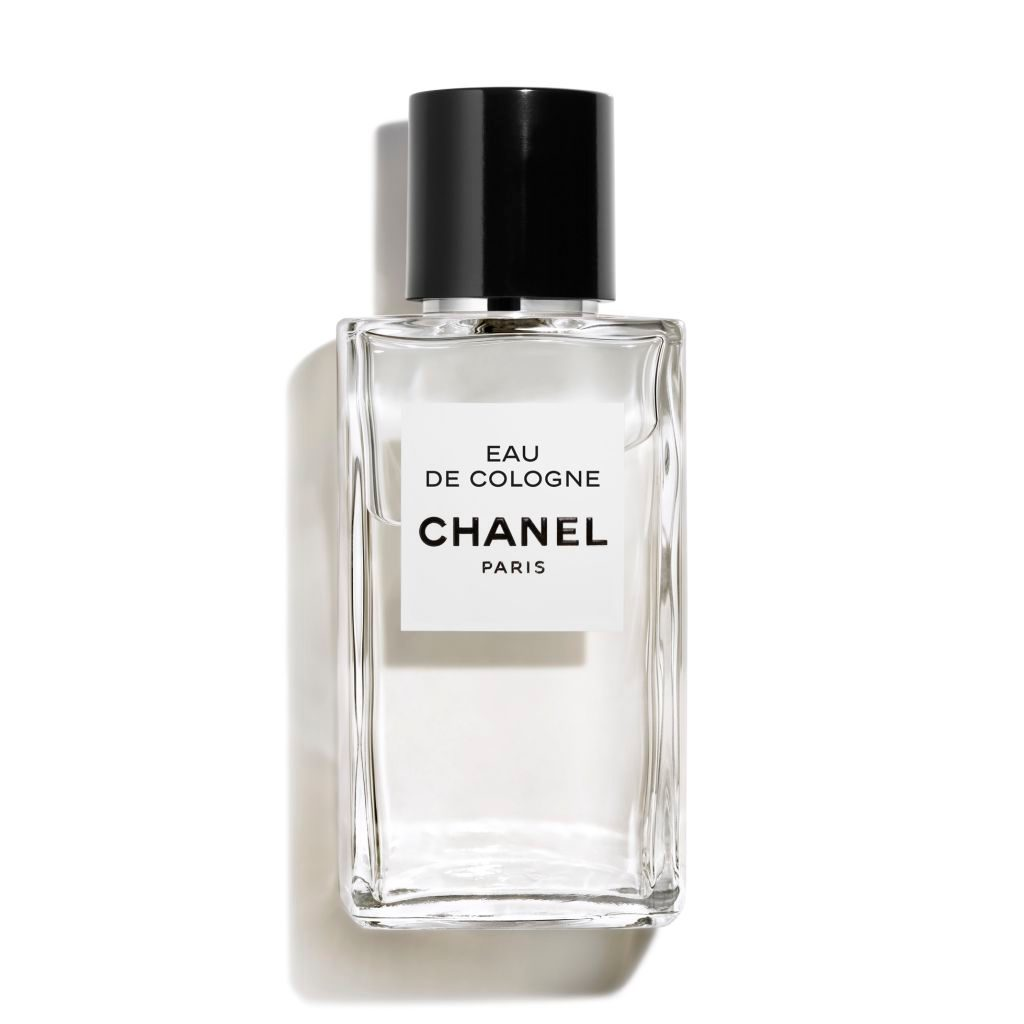 les exclusifs de chanel eau de cologne parfums chanel. Black Bedroom Furniture Sets. Home Design Ideas