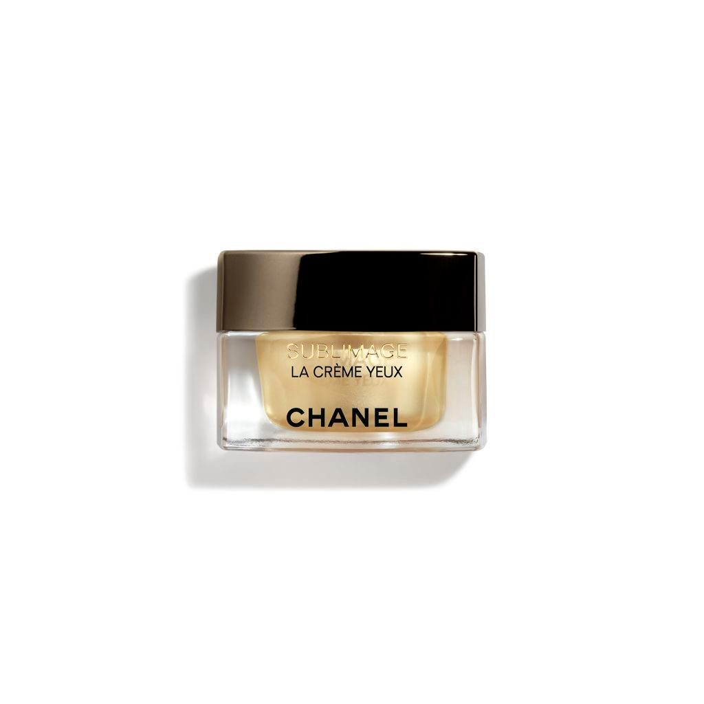 sublimage la cr me yeux ultimate revitalisation eye cream skincare chanel. Black Bedroom Furniture Sets. Home Design Ideas
