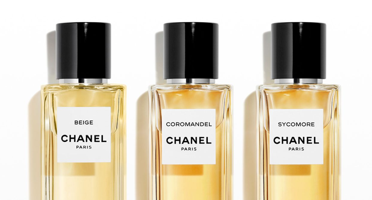 684aec3576d Fragrancias - CHANEL - Official site
