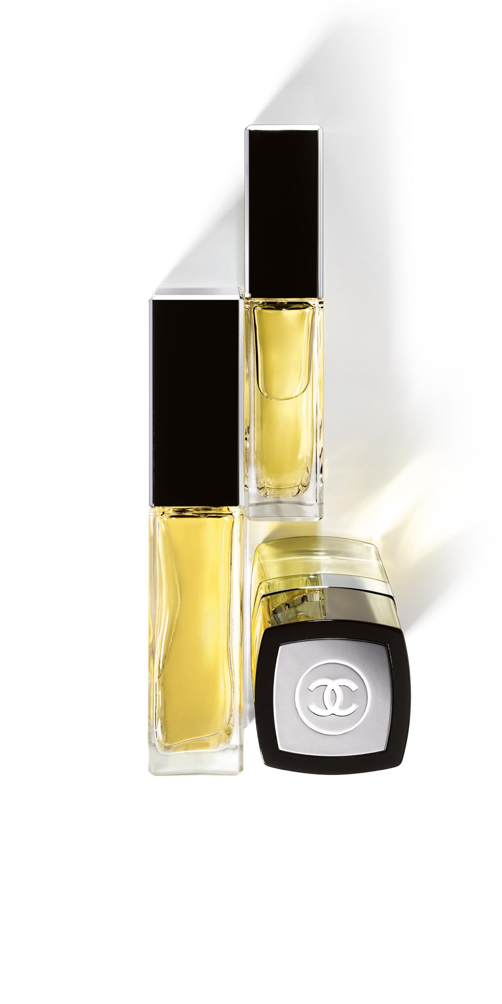 CRISTALLE EAU DE PARFUM SPRAY - Fragrance - CHANEL