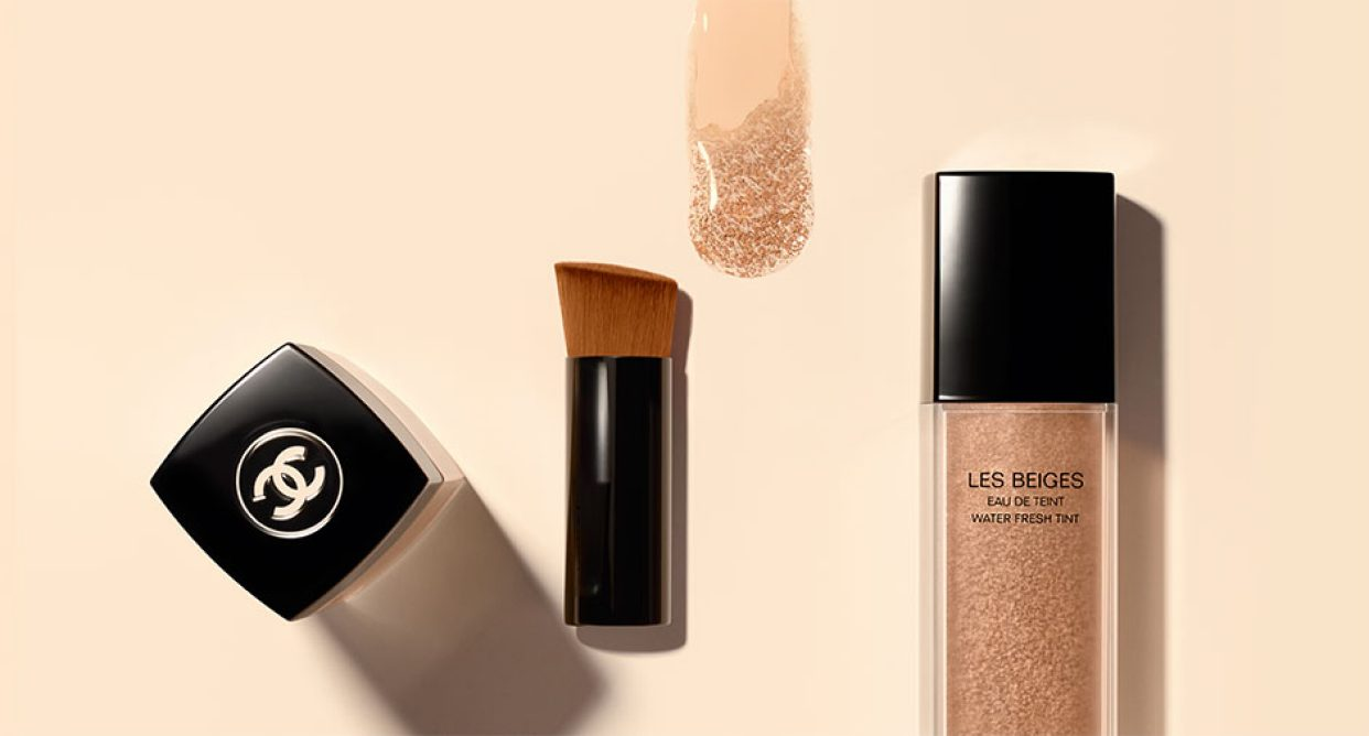 627376f9e Maquillaje - CHANEL - Official site