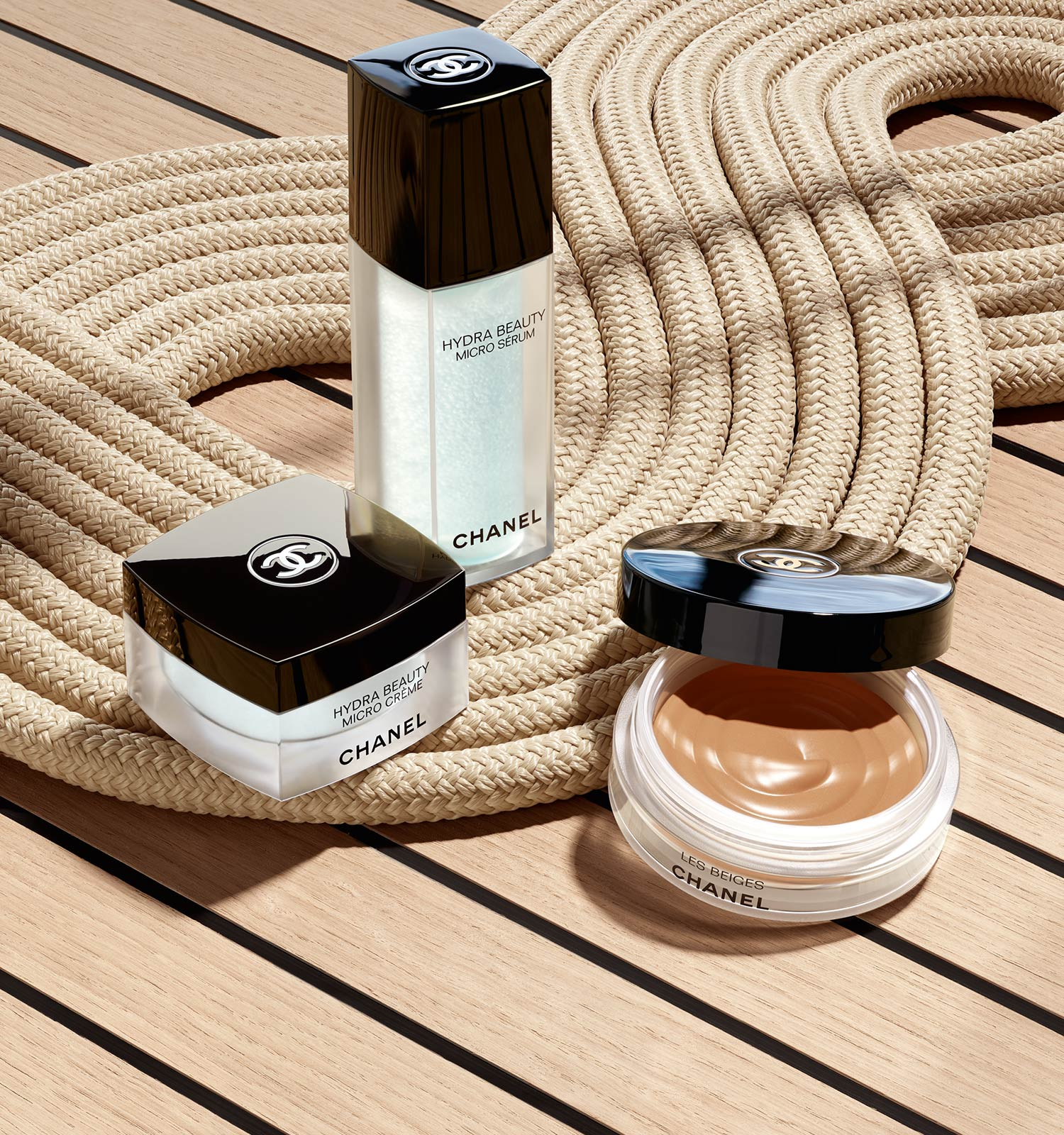 Hydra Beauty - CHANEL