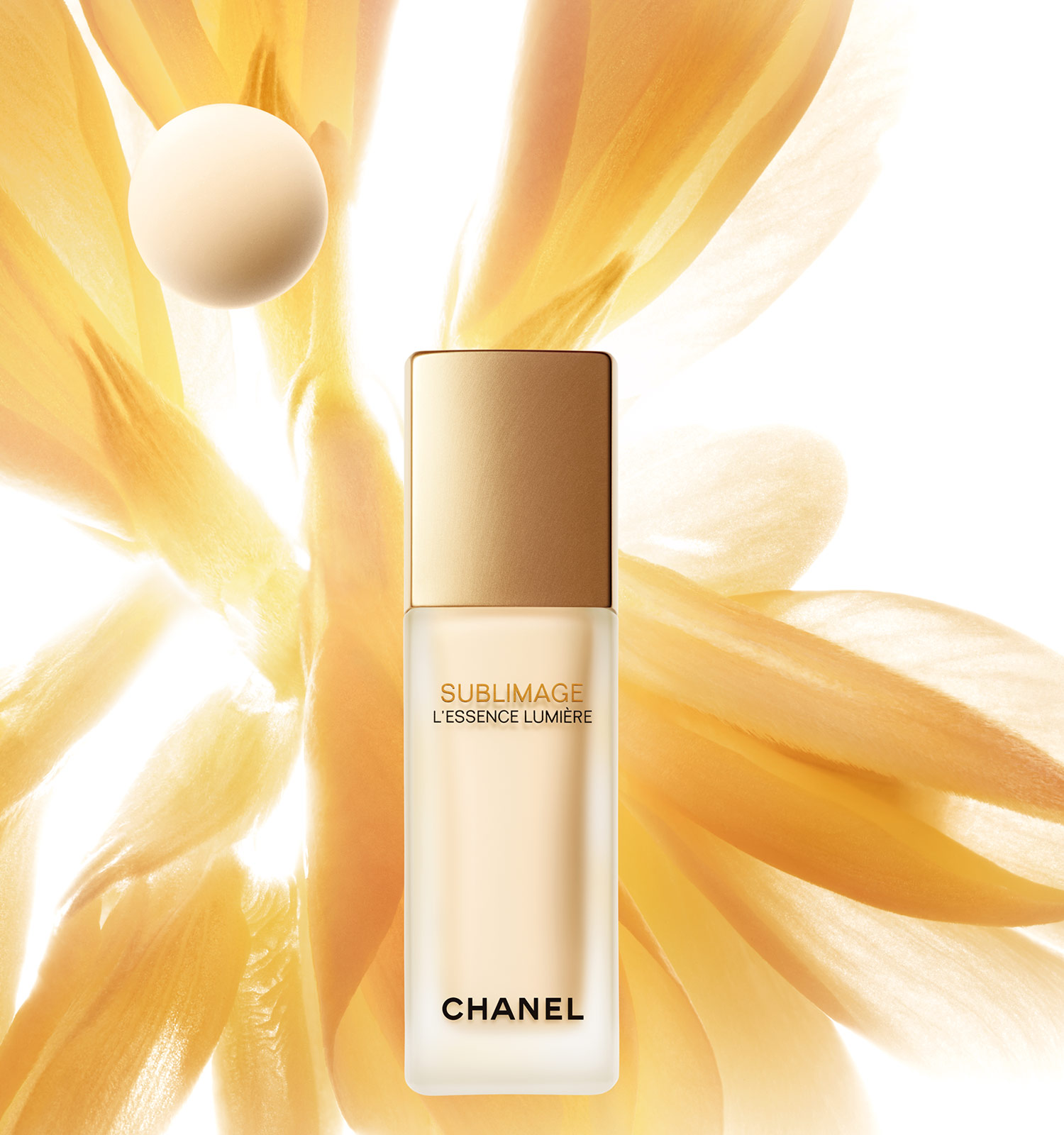 SUBLIMAGE - SUBLIMAGE Skincare | Official Website | CHANEL