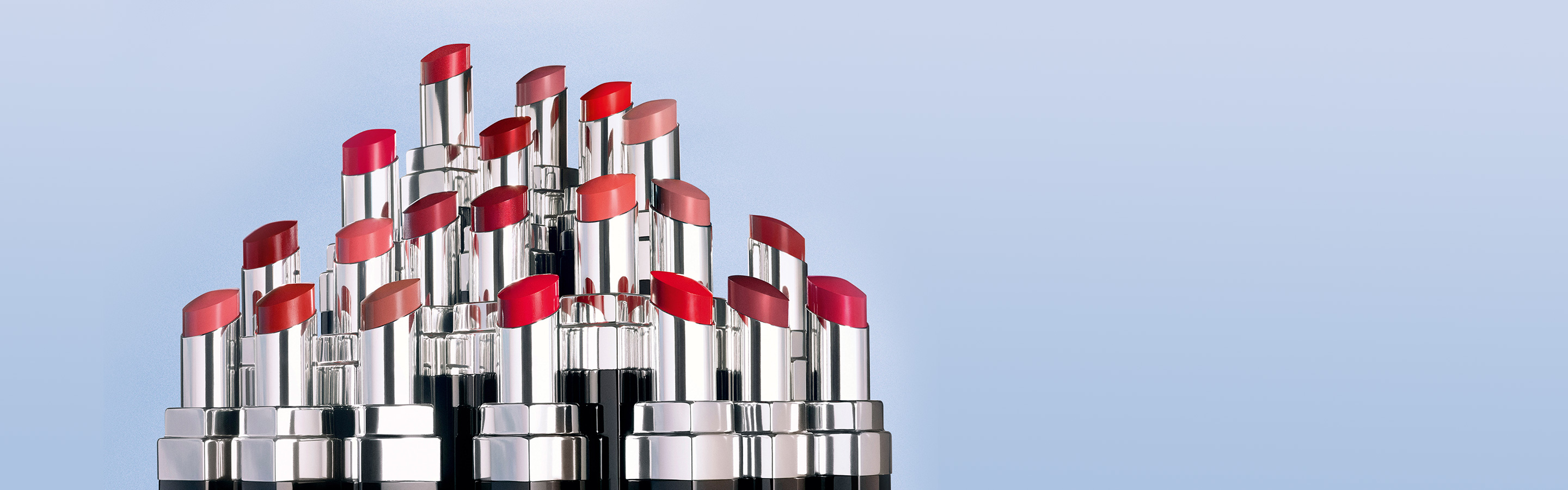 Lipsticks - Maquillage | CHANEL