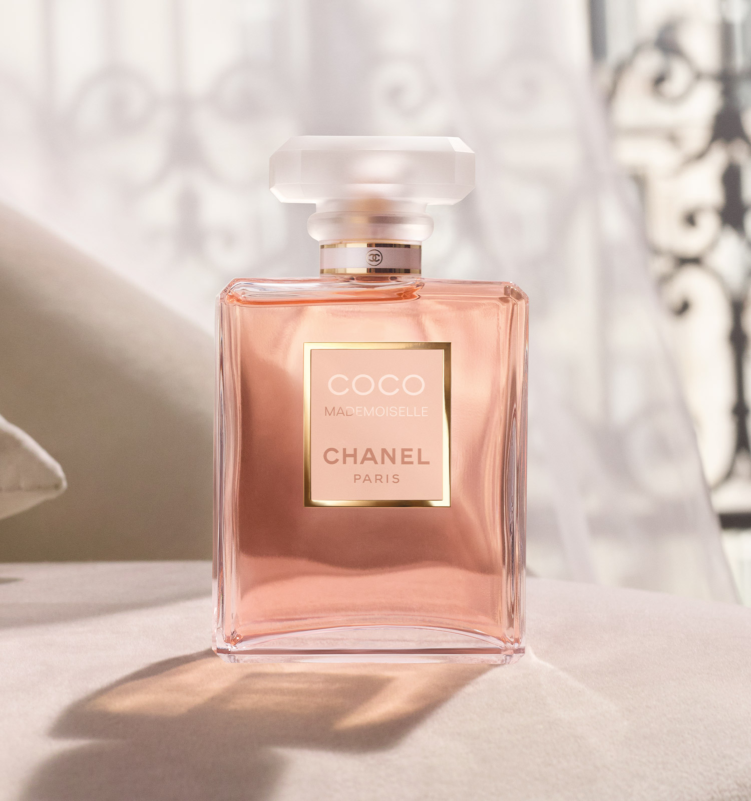 Coco Mademoiselle - Fragrance | CHANEL