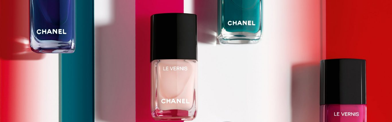 Vernis à Ongles - CHANEL