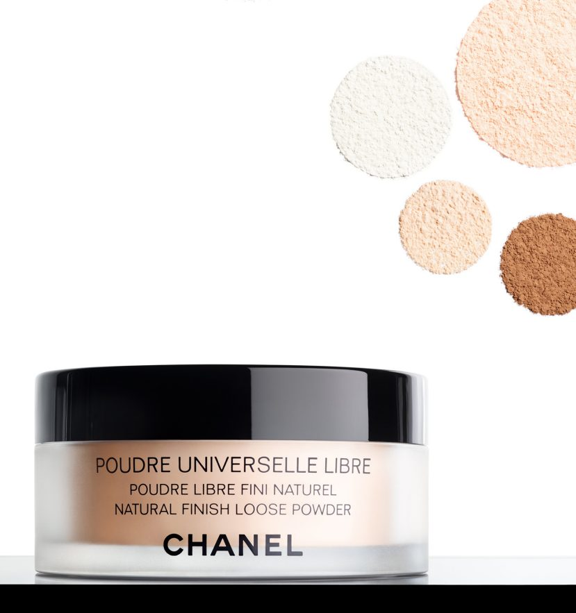 Powders - CHANEL