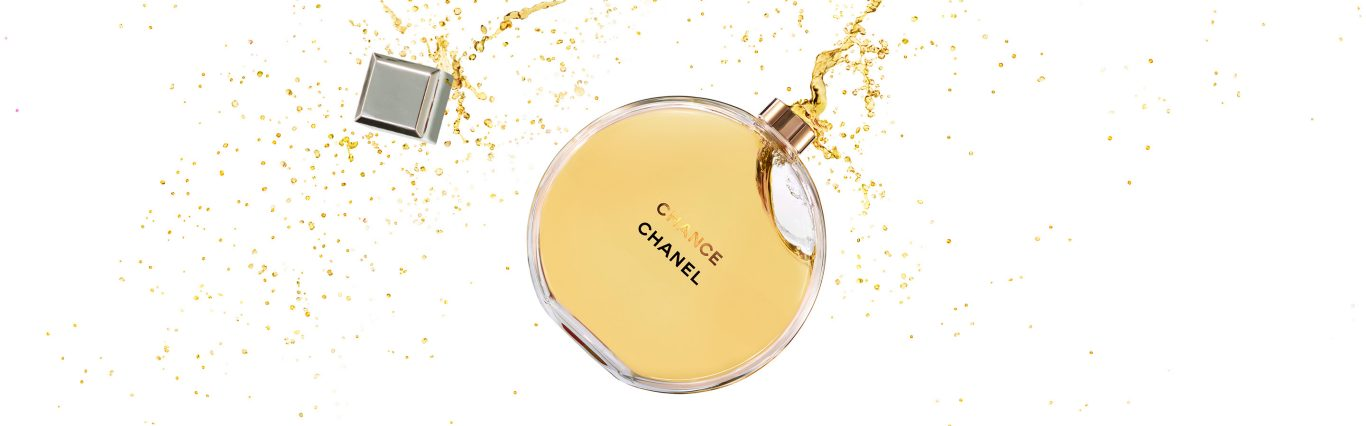 Chance - Fragrance | CHANEL
